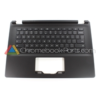 Acer 13 C810 Chromebook Palmrest Assembly w/ Keyboard only - 6B.G14N2.001