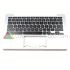 Asus 11 C200MA Chromebook Palmrest Assembly w/ Keyboard Only - 90NB05M1-R31US0
