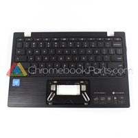 Acer 11 CB311-8HT Chromebook Palmrest w/ keyboard - EAZHY00401A