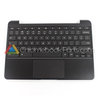 XE500C13 Chromebook 3 - Palmrest W/Keyboard & Touchpad - BA59-03897A