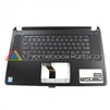 Acer 15 C910 Chromebook Palmrest Assembly w/ Keyboard Only - 60.EF3N7.020