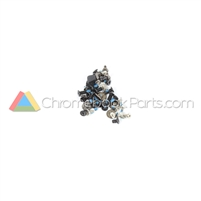 Lenovo 11e 3rd Gen (20GF) Chromebook Screw Kit - 01AV986
