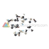 Lenovo 11e 4th Gen (20J0) Chromebook Screw Kit