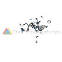 Asus 11 C213SA Chromebook Screw Kit