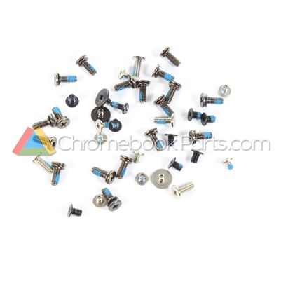 Acer 15 CB3-531 Chromebook Screw Kit