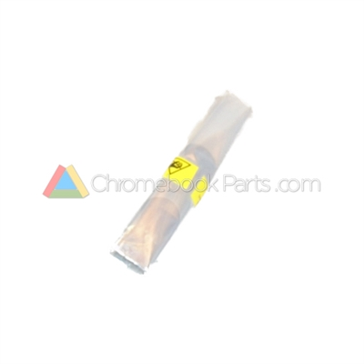 HP CHROMEBOOK 11 G2 SCREW KIT 777366-001