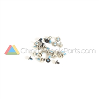 Acer 11 CB311 Chromebook Screw Kit