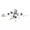 Asus 14 C423N Chromebook Screw Kit
