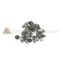 Asus 13 C301SA Chromebook Screw Kit