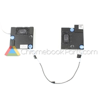 Dell 11 5190 Chromebook Speaker Set - XPPY3