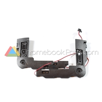 HP 14 SMB Chromebook Speaker Set - 740154-001