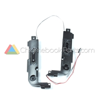 HP 11 G4 EE Chromebook Speaker Set - 788555-001