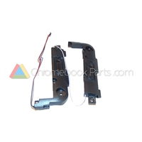 HP 11 G2 Chromebook Speaker Set - 761977-001