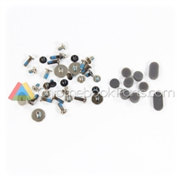 HP 11 G4 EE Chromebook Screw Kit - 851141-001