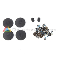 HP 11 G5 Chromebook Screw Kit