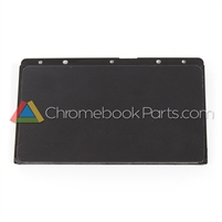 Asus 11 C202SA Chromebook Touchpad, Black