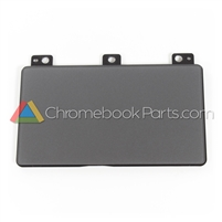 Dell 13 7310 Chromebook Touchpad