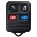 New Keyless Entry Remote Control Car Key Fob Replacement for CWTWB1U331, CWTWB1U212, GQ43VT11T, CWTWB1U345