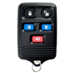 New Keyless Entry Remote Control Car Key Fob Replacement for CWTWB1U511