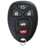New Keyless Entry Remote Control Car Key Fob Replacement for 22733524