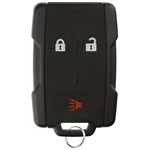 New Replacement 3 Button Keyless Entry Remote Fob for M3N-32337100 3BTN