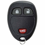 New Keyless Entry Remote Control Car Key Fob Replacement for 15913420