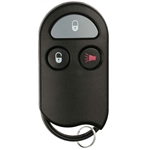 New Replacement Keyless Entry Remote Control Key Fob for KOBUTA3T HORN