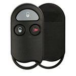 New Just the Case Keyless Entry Remote Key Fob Shell for KOBUTA3T