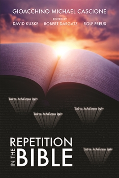 Repetition in the Bible