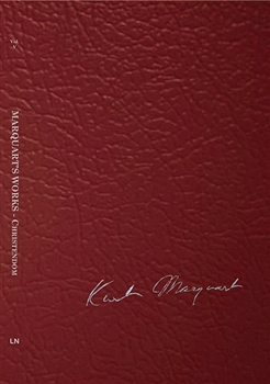 Vol V - Marquart's Works - Christendom