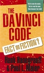 The DaVinci Code - Fact or Fiction?by Hanegraaff & Maier