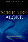 "Scripture Alone, By James R. White ""If God's Word is to be heard, we who love it must stand in its defense,"" says James R. White in his introduction to Scripture Alone. With clear teaching in an engaging accessible style, this book lays a foundation for"