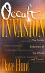 Occult Invasion by D. Hunt