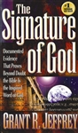The Signature of God, by G. R. Jeffrey