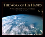 The Work of His Hands, by Jeffrey N. Williams / 2010 / Hardback with Jacket / 176 Pages