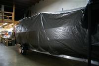 26M CUSTOM TARP COVER