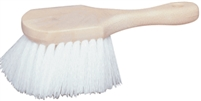 "BRUSH, 9"" HAND BRUSH, MEDIUM"