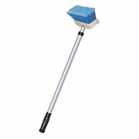BRUSH, TELESCOPING HANDLE, MEDIUM