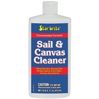 STARBRITE, SAIL & CANVAS CLEANER