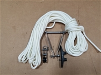 """ADD A HALYARD"" SPINNAKER KIT"