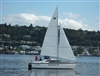 MAINSAIL, 1 REEF, 26M, COASTAL CRUISING / PERFORMANCE, 1 REEF