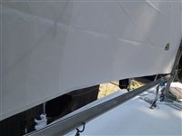 MAINSAIL, 2 REEF, COASTAL CRUISING / PERFORMANCE