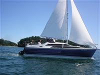 JIB, RF NO UV, 26M or 26X COASTAL CRUISING / PERFORMANCE