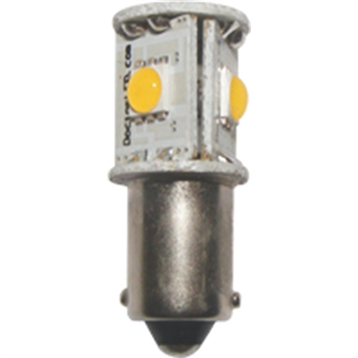 NAVIGATION LIGHT, LED BULB, SERIES 20, EACH