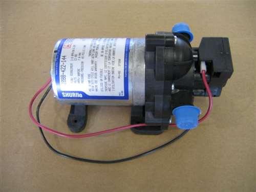 Shurflo Water Pump >> Water Pump Shurflo