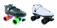 Boxer Zoom Speed Skates