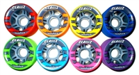 Clawz Speed Wheel Set Of Four
