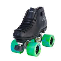 Cobalt Speed Skates
