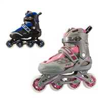 308 Adjustable Inline Skates