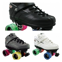 GT 50 Twister Speed Skates